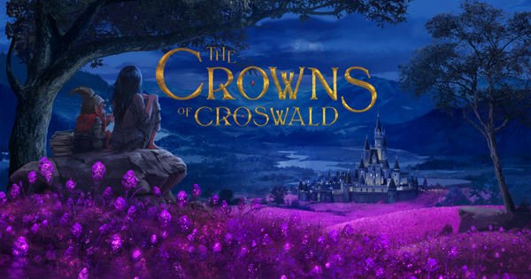 Image result for crowns of croswald